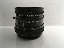 Carl Zeiss Hasselblad Planar 2,8/80 T* 80mm Lens
