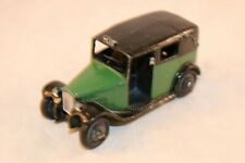 Dinky Toys 36G 36 G Taxi with driver very difficult to find in this condition