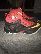 Nike Lebron James Ambassador 8 Size 9.5