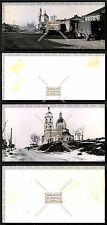 Nachkriegs-Archiv-Foto Kirche Basilika Vormarsch Russland 1941 Soldaten uvm.