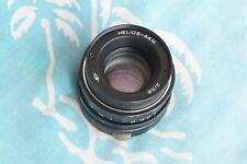 HELIOS-44M lens F/2 58mm for M42 ZENIT PENTAX CANON NIKON