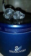 Swarovski Crystal Beagle Playing 7619Nr000004/172296 Retired