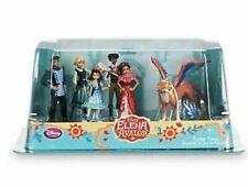 Disney Elena of Avalor Figure Figurine 6 Pcs Play Set Cake Topper