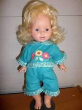 Playmates Toys ~ Baby So Beautiful 1995 w/Original Clothing