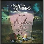 Machine Gun Etiquette Anniversary Live Set (CD/2 x DVD), The Damned CD | 5060174