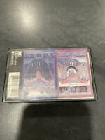Styx Paradise Theater Cassette