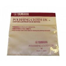 Yamaha polishing cloth for Brass/woodwind instruments DX M