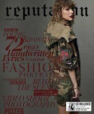 Taylor Swift - Reputation - Special Edition Vol. 2 - CD - NEU