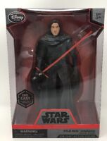 Disney Star Wars Elite Series Kylo Ren Unmasked Die Cast Action Figure