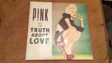 P!NK – The Truth About Love ( Pink version ) 2 lp SEALED