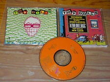 TOY DOLLS - A FAR OUT DISC / JAPAN-CD 1990