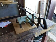 Nobex Do It 110 Mitre Saw , used .
