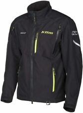 KLIM TOMAHAWK PARKA SNOWMOBILE JACKET MEDIUM BLACK