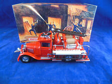"""Matchbox Collectibles YFE06 1932 Ford AA Fire Engine  """"Fire Engine Series"""""""