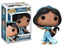 Funko POP! Disney Princess: Jasmine - Stylized Aladdin Vinyl Figure 326 NEW