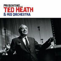 Presenting Ted Heath & His Orchestra CD Album 2003