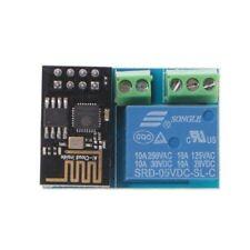 Switch Phone APP ESP-01S ESP8266 5V WiFi Relay Module Smart Home Remote Control