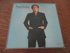 33 tours paul anka listen to your heart
