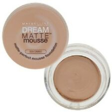 Maybelline Dream Matte Mousse Foundation - Shade 020 Cameo 18ml