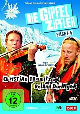 DIE GIPFELZIPFLER, Folge 1-5 (Christian Tramitz, Roland Düringer) NEU+OVP