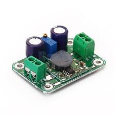 Kis-3r33s DC-DC Step-Down Power Module 4A 4.75-24V to 0.93-18V for LED GPS MP3