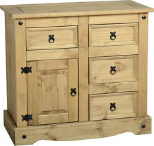 MEXICAN PINE CORONA OCCASIONAL FURNITURE SHELVES, UNITS *FREE NEXT DAY DELIVERY