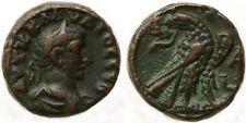 CLAUDIUS II GOTHICUS - CLAUDE II LE GOTHIQUE 268-270 Tétradrachme. Alexandrie