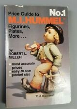 Price Guide to M. I. Hummel, Figuriens, Plates, More., Robert Miller, 1981