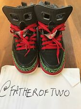 Used Authentic Nike Jordan Spizike From 2006 In US Size 8 UK Sz 7 Spike Lee