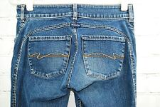 Vintage SILVER JEANS - Western Style Saddle Seaming Bootcut - W30xL33
