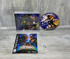 WOW NICE & REG CARD! Small Soldiers PS1 PlayStation 1 Complete CIB Cleaned Test!