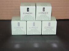 2 3 4 or 5 Clinique ALL ABOUT EYES Skin Cream for Circles Puffs .17 oz 5 ml