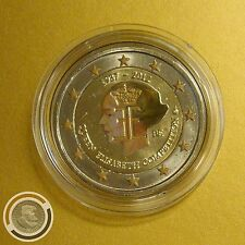 Berühmte Persönlichkeit Euro Gedenkmünzen aus Belgien