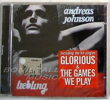 ANDREAS JOHNSON - LIEBLING - CD Sigillato