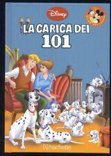 LA CARICA DEI 101 - Club del libro Disney HACHETTE 2012 - NUOVO