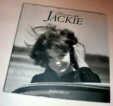 Moments with Jackie by Jean Mills (1999, Hardcover)