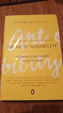 The Art of Possibility : Transforming Professional and Personal Life by Rosamund