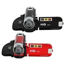 16X Zoom 1080P HD Camcorder Digital Video Camera 2.7'' TFT LCD 24MP Night Vision