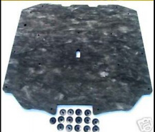 1984 - 1992 LINCOLN MARK VII  HOOD INSULATION PAD KIT INCLUDES CLIPS