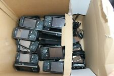 10x Psion EP10 7515 PDA Hand Mobile Computer mit Zubehör