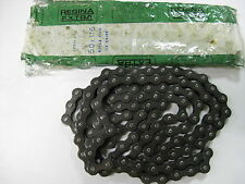 Regina Black Chain NOS that fits Cinelli in wrapper for wide space freewheel