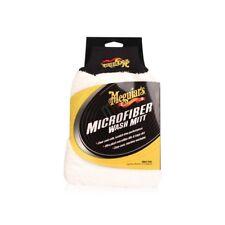 Meguiar's Gant de lavage microfibres