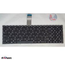 OEM ASUS US Black Keyboard No Frame Comptatible 0KNB0-6108US00