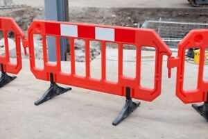 Chapter 8 Safety Barriers Plastic