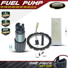 Electric Fuel Pump for Ford Explorer UN UP Series V6 4.0L 1996-2001 XL2Z9H307BJ