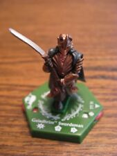 Lotr Tmg Combat Hex Tt 071 Galadhrim Swordsman
