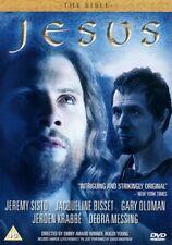 Bible Jesus 5060070995014 With Gary Oldman DVD Region 2