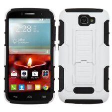 Étuis, housses et coques etuis, pochettes blancs pour téléphone mobile et assistant personnel (PDA) Alcatel