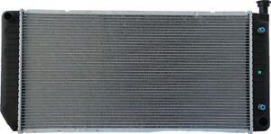 Radiator OSC 2317