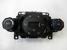 Orig. Klimabedienteil Ford Fiesta MK6 MK7 VI VII CN15-18C612-AG Klima Bedienteil